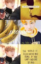 promise→ kim jinhwan by clareas