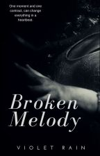Broken Melody by Violet_Rain95