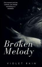 Broken Melody by Violet_Rain95
