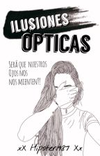 Ilusiones Ópticas  by hipster1987