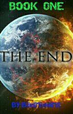 The End by BadreddineBouzeraa12