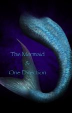 The Mermaid & One Direction by paboghost