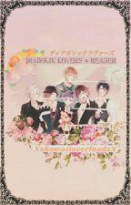 Diabolik Lovers X VAMPIRE!!! Reader       by XxkawaiioverloadxX
