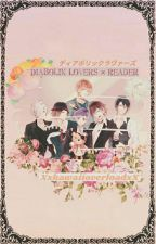 Diabolik Lovers × VAMPIRE!!! Reader       by XxkawaiioverloadxX
