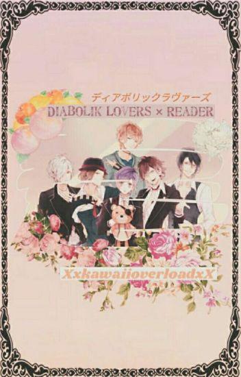 もののあわれ | Diabolik Lovers × Reader