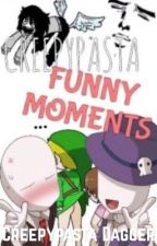 Creepypasta Funny Moments by CreepypastaDagger
