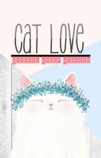 Cat Love by GalaxyAFG_101