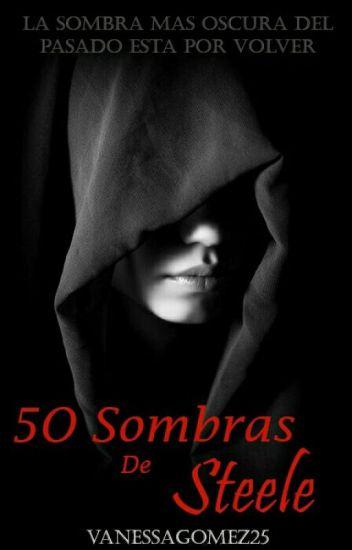 50 Sombras De Steele #TheGrey'sAwardsII
