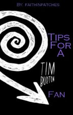 Tips For A Burton Fan by faithinpatches