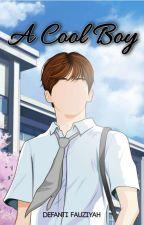 A COOL BOY by DefantiFauziyah