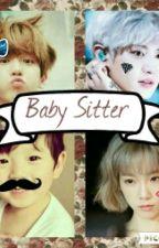 Baby Sitter-Baekyeol by kpop__yaoi