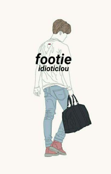 footie :: nouis