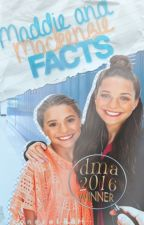 maddie & kenzie facts by connieLBBH