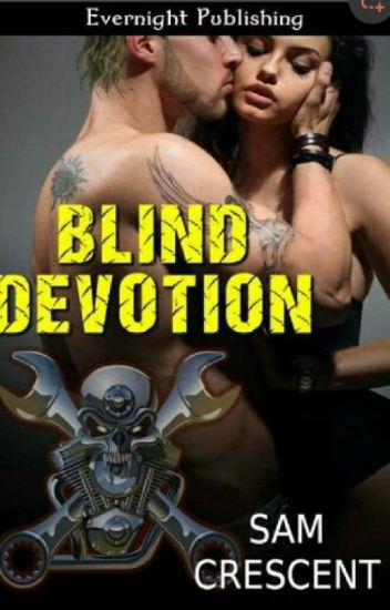 Série Chaos Bleeds #4 Blind Devotion - Sam Crescent