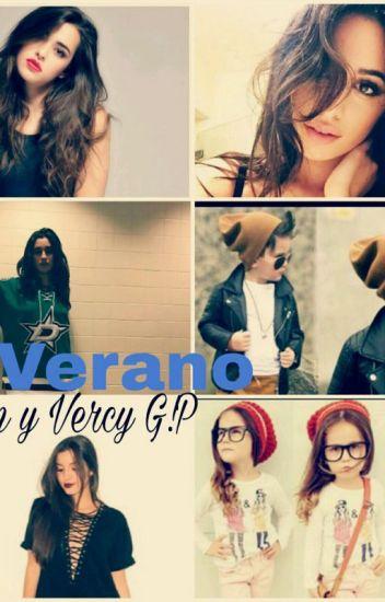 El Verano (Camren & Vercy)