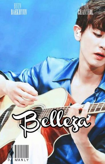 Belleza » BaekYeol
