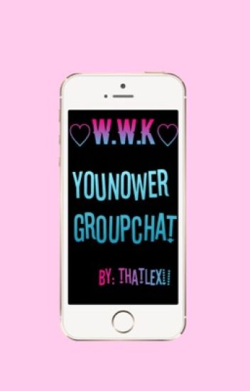 YouNower GroupChat *wwk*