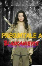 Preguntale A Blancanieves by Tati3001