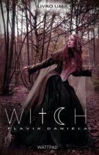 Witches by FlaviaDaniela0