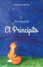En Busca de El Principito by AlejandroMunioz