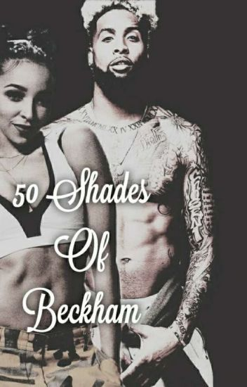 50 Shades Of Beckham