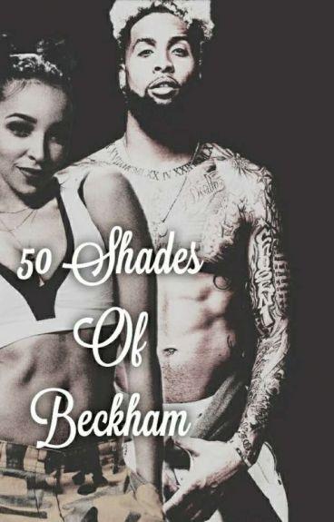 50 Shades Of Beckham