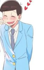 My honey,Karamatsu!  (Karamatsu X Reader) ♡ by CatCardigans