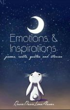 Emotions and Inspirations by RosiePosieLimeFlower