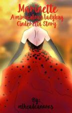 Marinette: A Miraculous Ladybug Cinderella Story [ON HOLD] by mlheadcannons