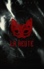 La Meute by blue-potato