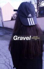 :Gravel: NCT - Mark Lee ☁︎ by littlexsatansoo