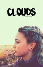 Clouds ☁ :::; Chandler Riggs by upondreamr