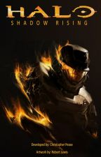 Halo: Shadow Rising by IndyChris