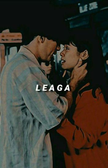 L E A G A '95