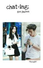 chatting × gjh by yoongis-