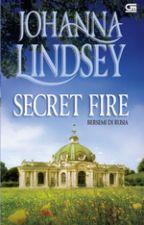 Fogo Secreto (Ladys Escravas e Lordes Tiranos) (4) - Johanna Lindsey by Daanlimaa