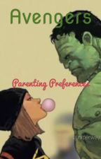 Avengers Parenting Preferences by Juniperway