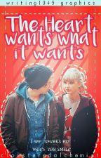 The Heart Wants What It Wants by CutiePieOffic