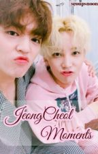 JeongCheol : Moments by scoupsnoona