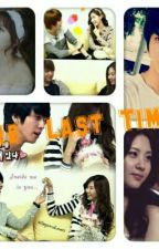 The Last Time by Seohyun-sone