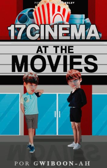 At the movies ➼ {Meanie}