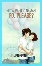 Kuya, pa-BUG naman po, please? by jainerianne