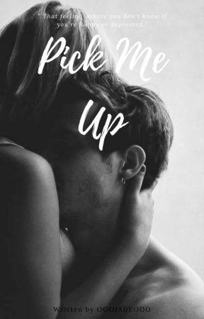 Pick Me Up by 000Jade000