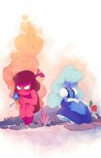 Fuego Y Hielo Amor Imposible  (Steven Univers) by FanGirlFer