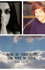 Why Did You Save Me? (A Harry Styles Fanfic) by judgementalprick