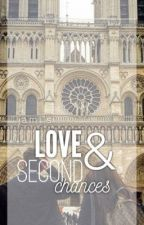 Love and Second Chances (JaDine FanFiction) by ansighety