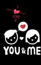 You And Me by abbama