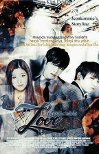 HIATUS [Jungkook X Chaeyeon] Unpredictable Love by JeonKimmie