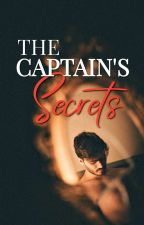 The Captain's Secret (NICHOLAS VAUGHN REAL STORY) by Pennieee