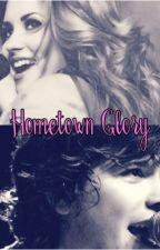 Hometown Glory by kryptonite93